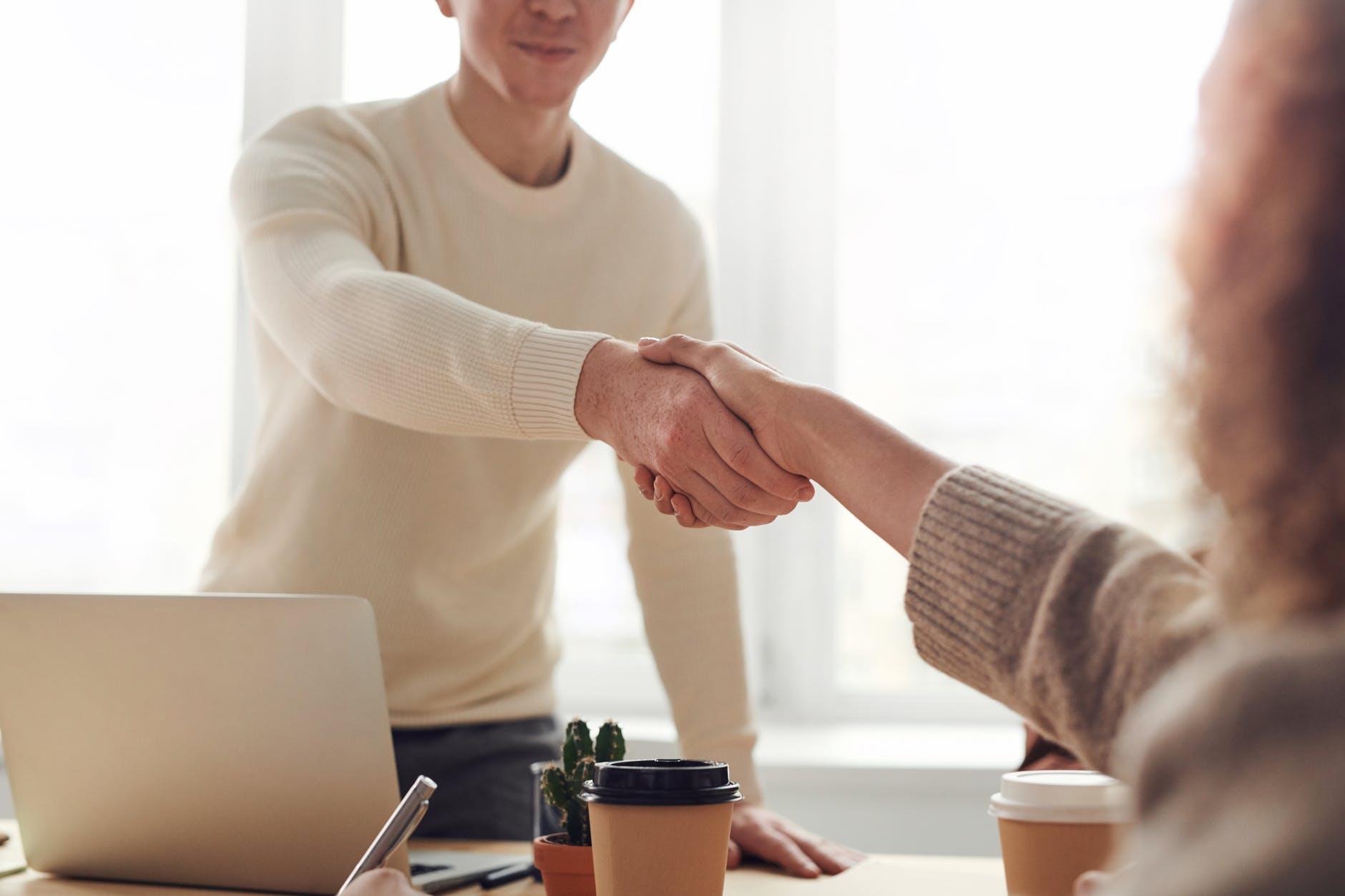 Mit dem Corporate Blog zum attraktiven Arbeitgeber