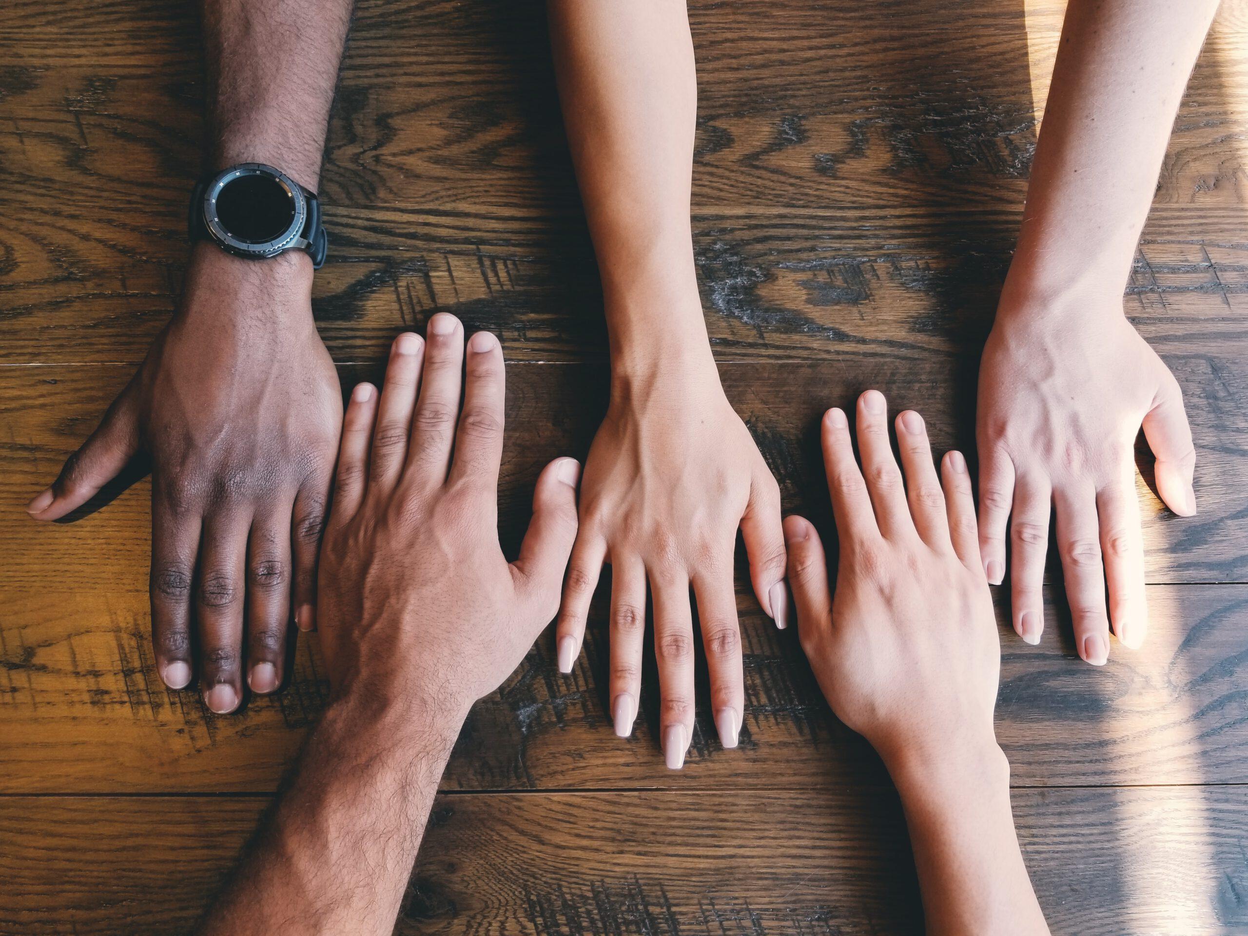 Diversity am Arbeitsplatz – die Vorteile eines Multi-Kulti-Unternehmens