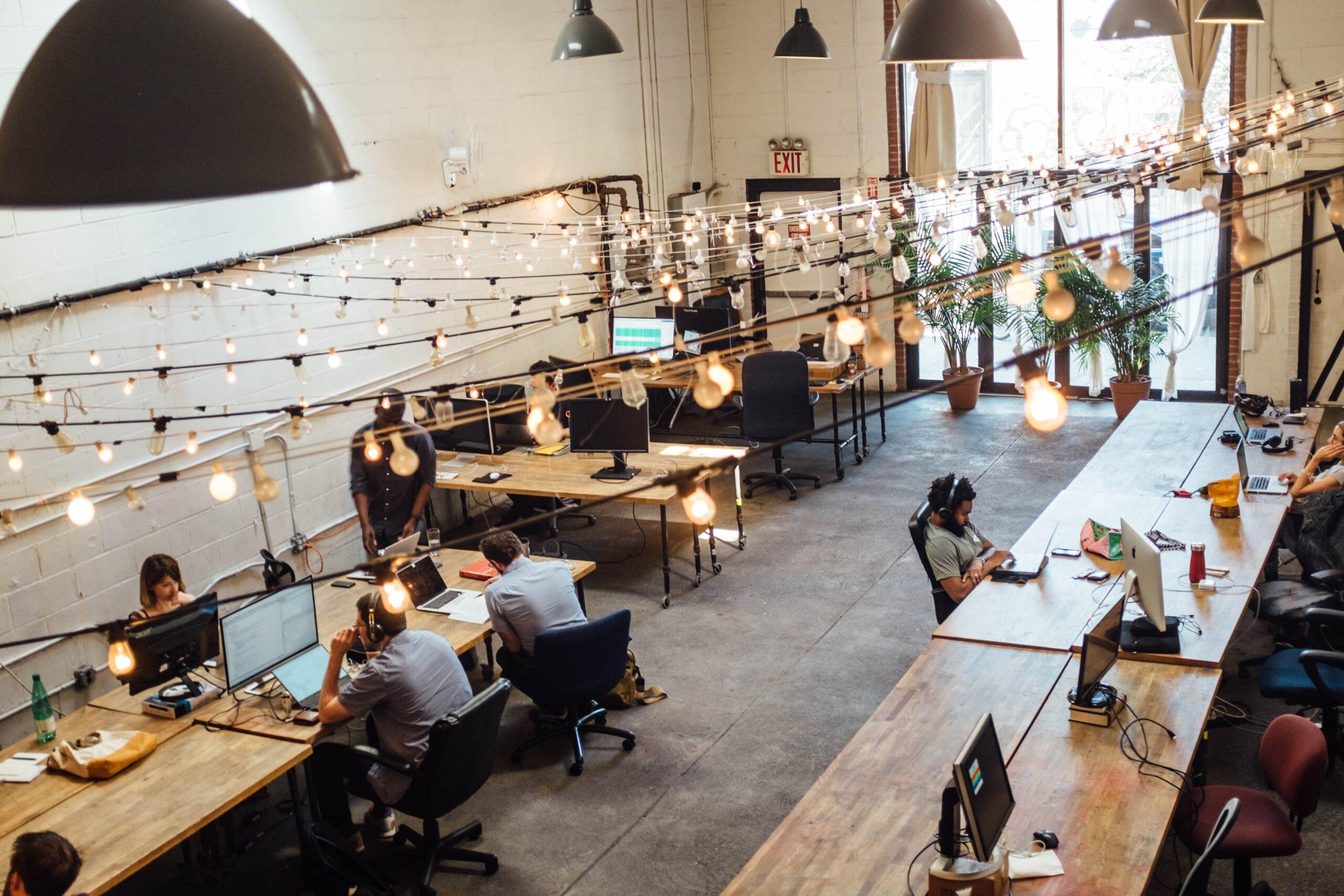 Desksharing